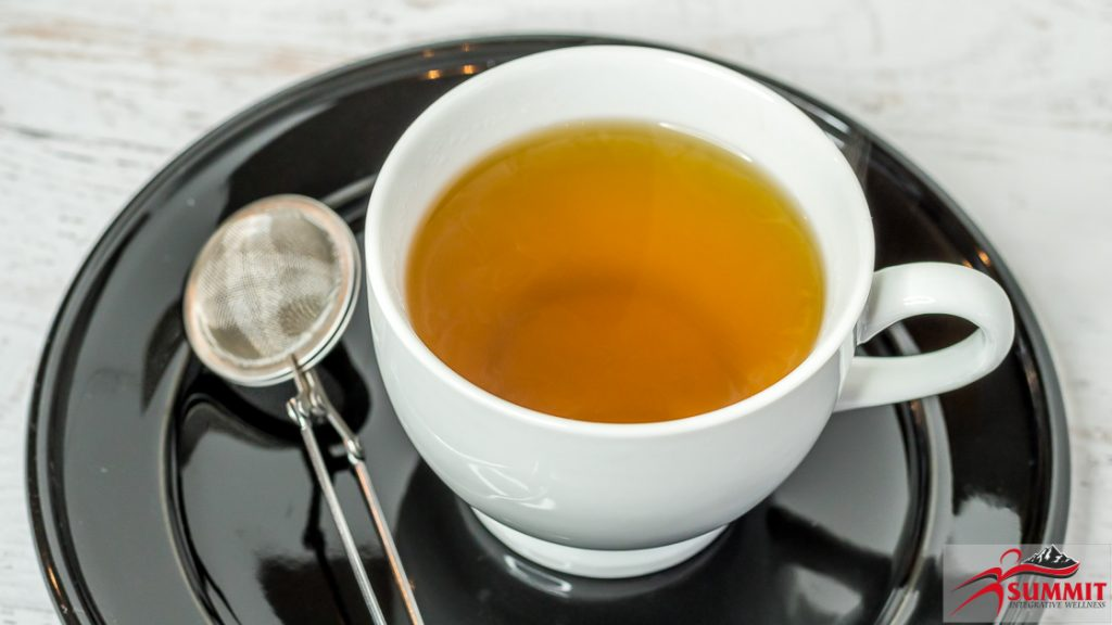 Keto Mild Detox Tea