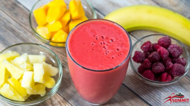 Rise and Shine Smoothie-1